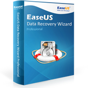 EaseUs Data Recovery Wizard Pro Product Key
