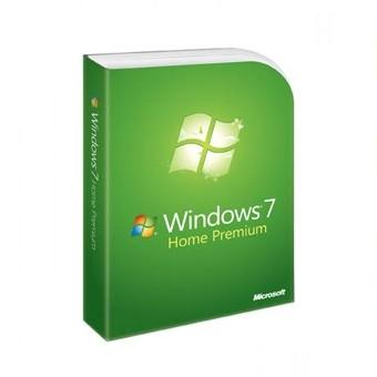 Windows 7 Home Premium SP1 Product Key