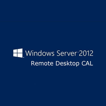 Windows Server 2012 RDS 50-User CAL Product Key